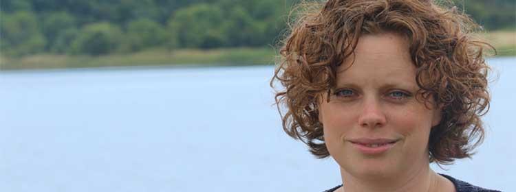 Viser Malene Akpuaka Brandt Andersen som er underviser, supervisor og konsulent i Den Motiverende Samtale hos MOTIKON.